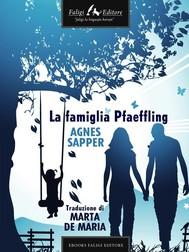 La famiglia Pfaeffling - copertina
