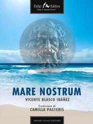 Mare nostrum   - copertina