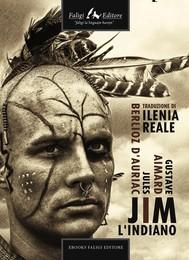 Jim l'indiano  - copertina