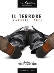 Il Terrore   - copertina