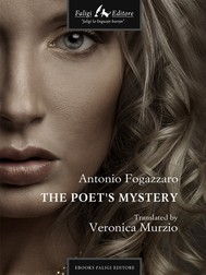 The Poet's Mystery - copertina