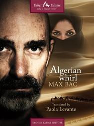 Algerian whirl - copertina