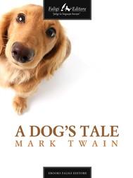 A Dog's Tale - copertina