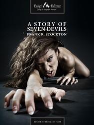 A Story of Seven Devils - copertina