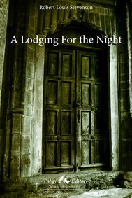 A Lodging For the Night - copertina