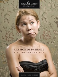 A Lesson of Patience - copertina