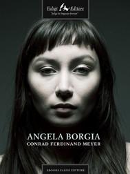 Angela Borgia - copertina