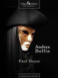 Andrea Delfin - copertina