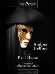 Andrea Delfino - copertina