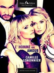 L'homme en amour - copertina