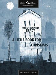 A Little Book for Christmas - copertina
