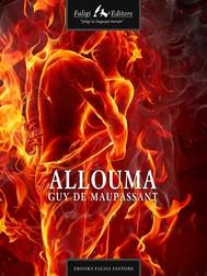 Allouma - copertina