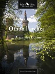 Othon l'archer - copertina