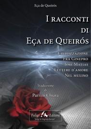 I racconti di Eça De Queirós - copertina