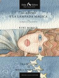 Aladino e La Lampada Magica  - copertina