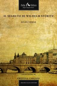 Il segreto di Wilhelm Storitz  - copertina