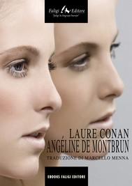Angéline de Montbrun - copertina