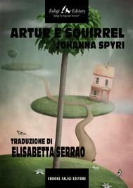 Artur e Squirrel - copertina