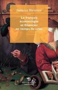 Le français économique et - copertina
