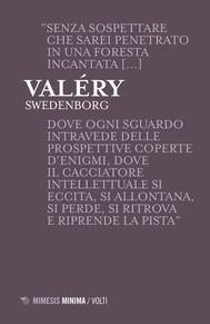 Swedenborg - copertina