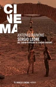 Sergio Leone - copertina