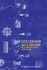 Jazz e fascismo - copertina