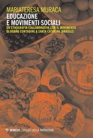 Educazione e movimenti sociali - copertina