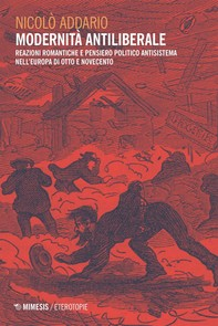Modernità antiliberale - Librerie.coop