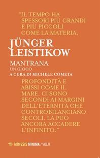 Mantrana - Librerie.coop