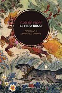 La fiaba russa - Librerie.coop