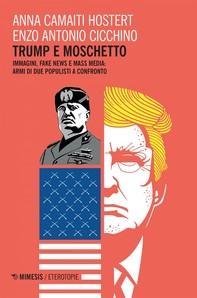 Trump e moschetto - Librerie.coop