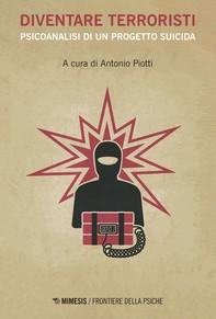 Diventare terroristi - Librerie.coop