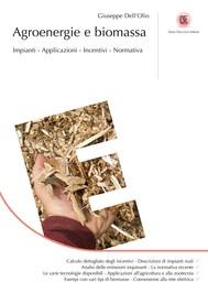 Agroenergie e biomassa - copertina