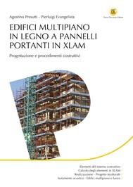 Edifici multipiano in legno a pannelli portanti in XLAM - copertina