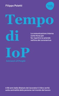 Tempo di IoP. Intranet of People - Librerie.coop
