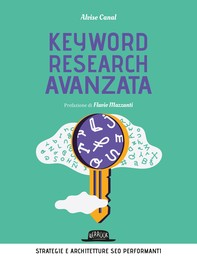 Keyword research avanzata - Librerie.coop