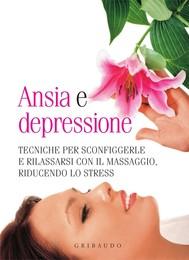 Ansia e depressione - copertina
