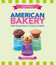 American Bakery - copertina