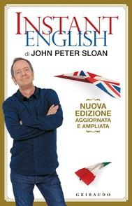 Instant English di John Peter Sloan - copertina