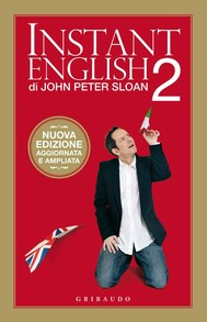 Instant English 2 - copertina