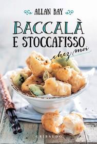 Baccalà e stoccafisso - copertina