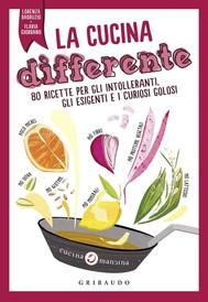 La cucina differente - copertina