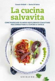 La cucina salvavita - copertina