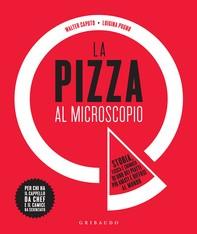La pizza al microscopio - Librerie.coop