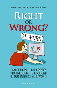 Right or wrong at work - copertina