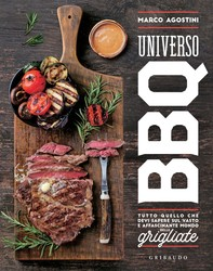 Universo BBQ - Librerie.coop