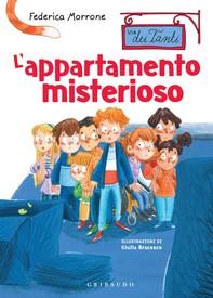 L'appartamento misterioso (Via dei Tanti) - Librerie.coop