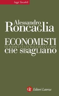 Economisti che sbagliano - copertina