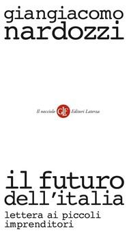 Il futuro dell'Italia - copertina