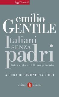 Italiani senza padri - Librerie.coop
